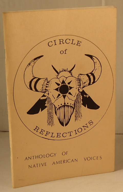 Circle of Reflections Anthology of Native American Voices