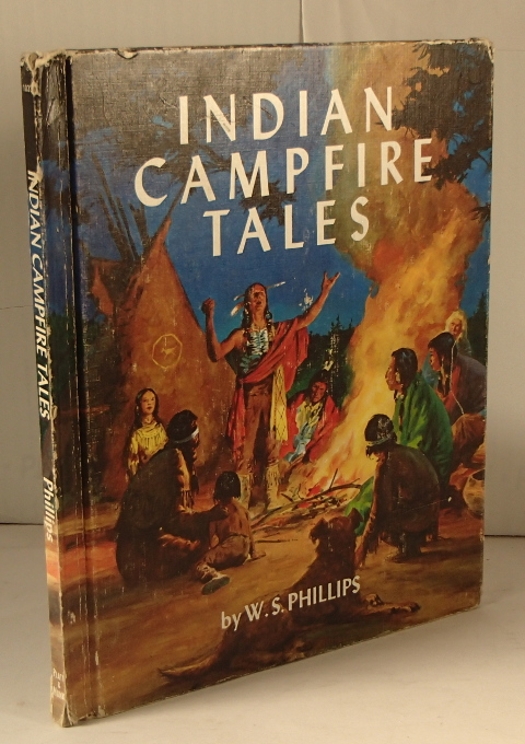 Indian Campfire Tales