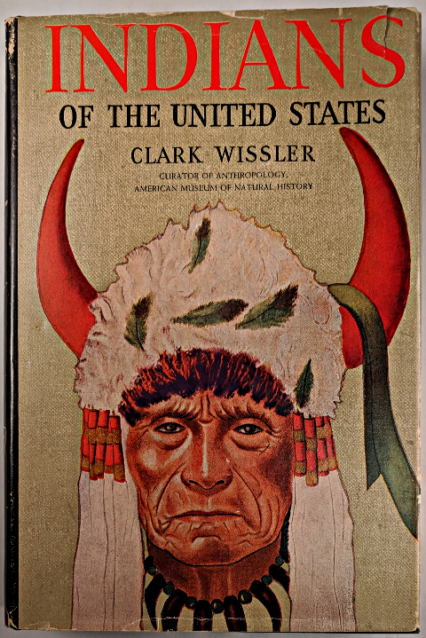 Indians of the United States