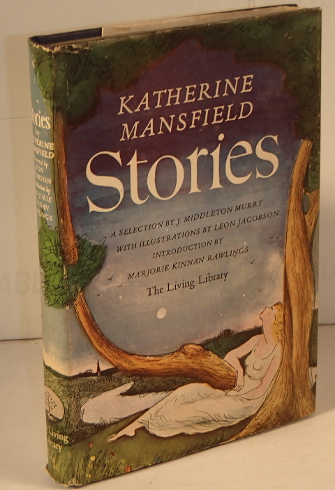Katherine Mansfield Stories