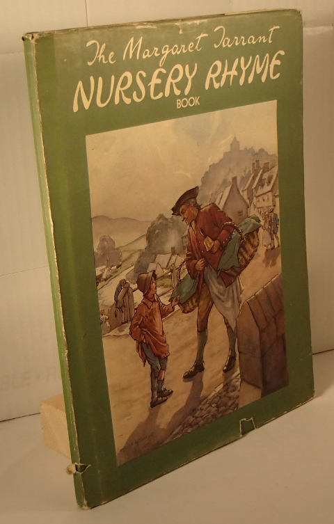 The Margaret Tarrant Nursery Rhyme Book